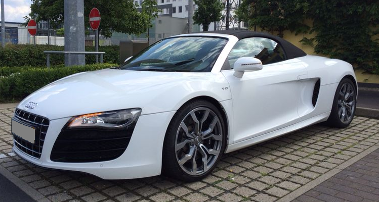 Audi-Chiptuning-Frankfurt